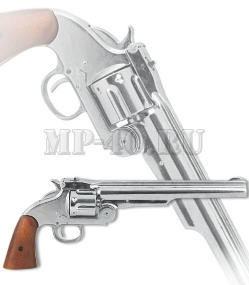 ��������� Smith & Wesson ���, 1869 �.