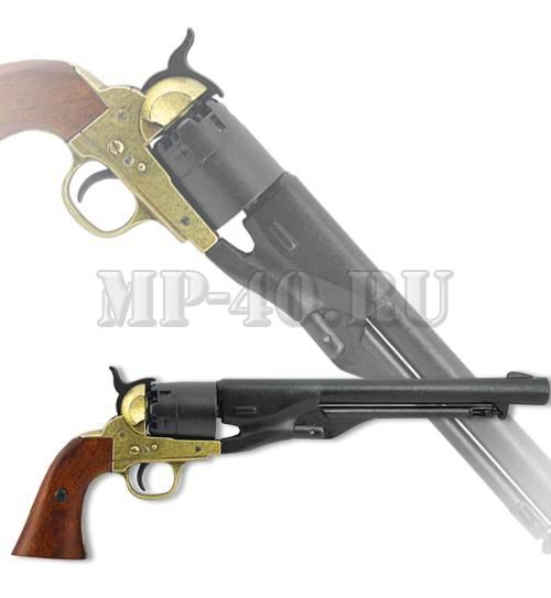 Colt времен гражданской войны сша 1886 г
